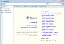 Hướng dẫn cài đặt Lingoes - Phần mềm tra từ điển tốt nhất