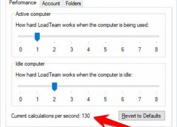 loadteam calculator