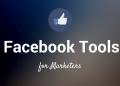 App MonokaiToolkit 3.0  - Bộ công cụ tiện ích Facebook trên Android 8