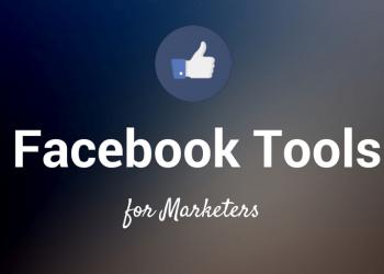 Tổng hợp các thủ thuật Facebook chỉ trong 1 Tool 5
