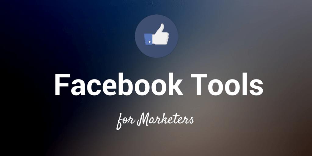 facebook tools - Share TUT Chống Block Facebook