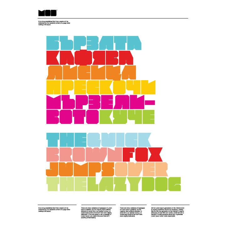 Share bộ font Photoshop cực chất cho dân Designer 41