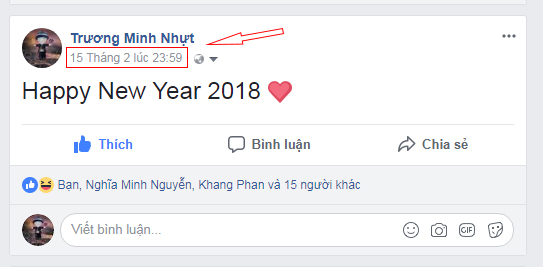 hdbufflike - Share Tool Facebook đa chức năng 2018 by AnonyViet