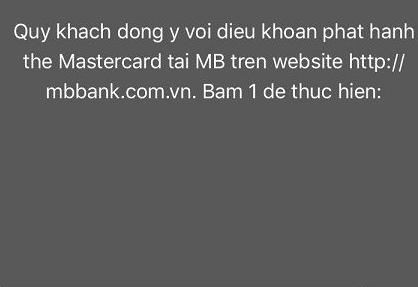 Cách tạo thẻ MasterCard ảo để thanh toán Online Quốc tế 15
