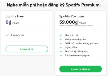 Share 4200 Acc Spotify Premium và cách mua premium qua sim Viettel 6