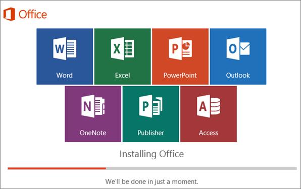 Kích hoạt trọn bộ Microsoft Office 2016 không cần phần mềm 16