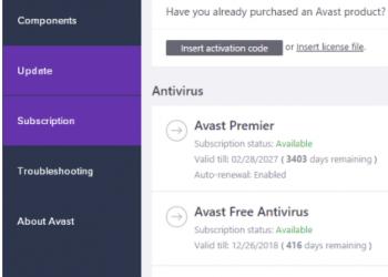 Share Key Kaspersky Mobile Antivirus 2020 mới nhất 2