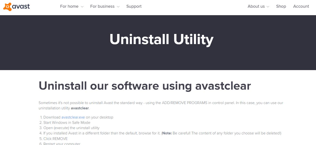 KEY bản quyền phần mềm diệt Virus Avast mới nhất 2018 7