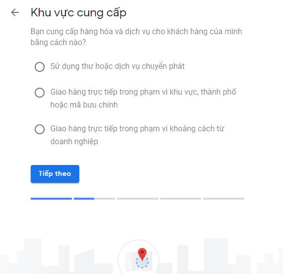 Hướng dẫn đưa địa chỉ công ty lên Google Maps 23