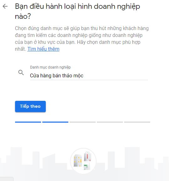 Hướng dẫn đưa địa chỉ công ty lên Google Maps 24