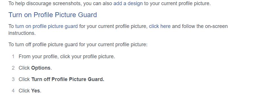 Cách tạo khiên bảo vệ Avatar Facebook 9