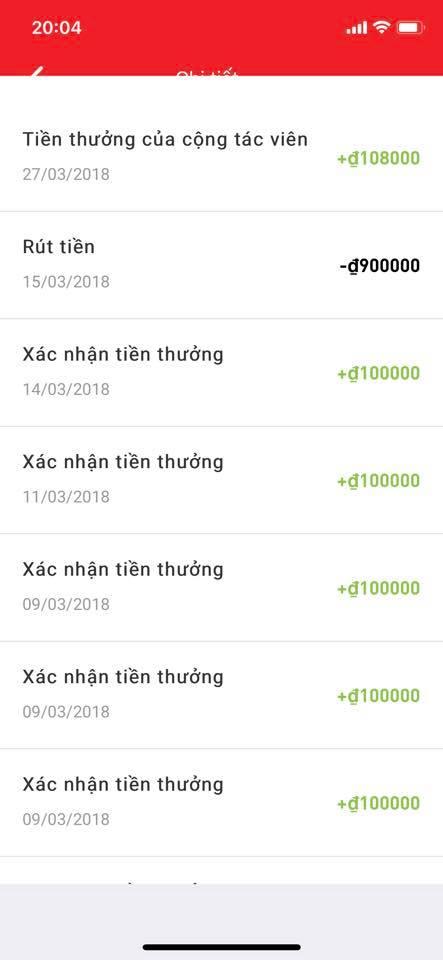Cách kiếm 300k/ngày và mua hàng trả góp uy tín với Akulaku 15