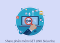 Tool get link Fshare/4Share/TaiLieu.vn tốc độ cao miễn phí 2019 3