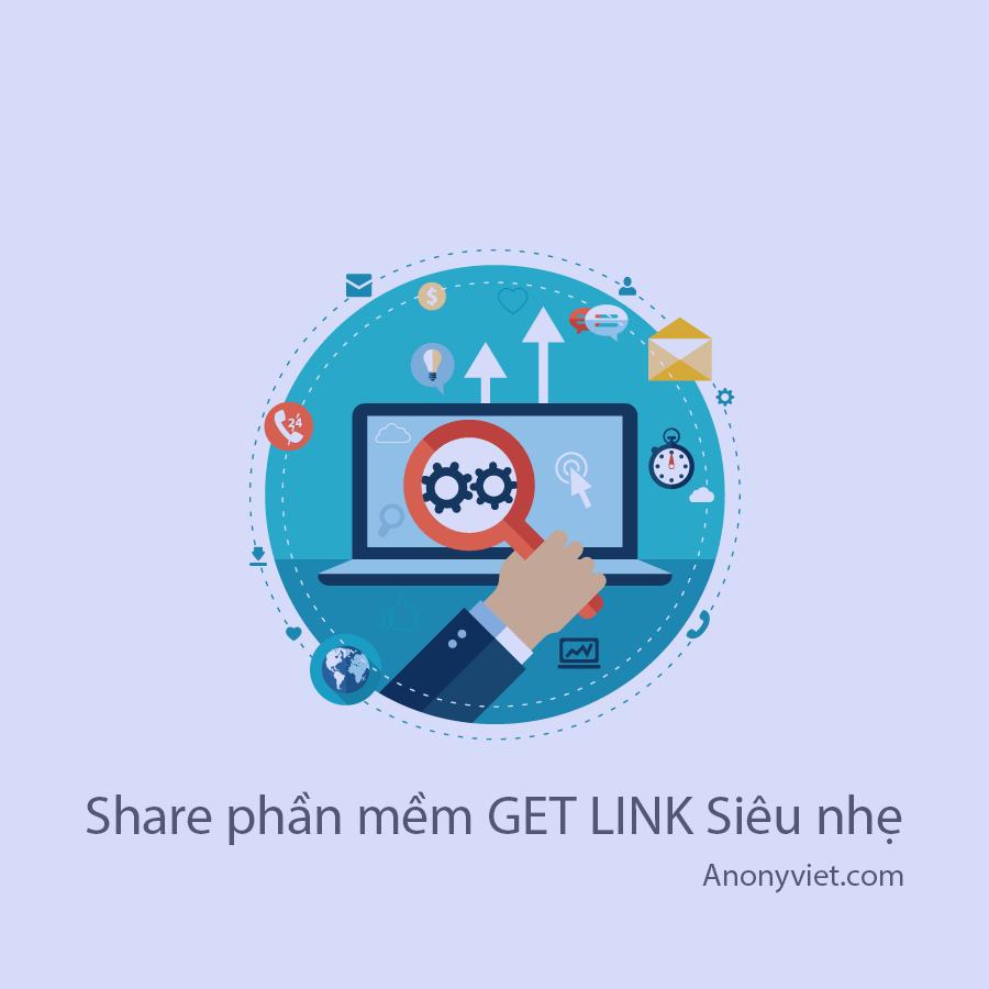 Share Tool Get Link Fshare 4Share Tailieu.vn cực nhẹ