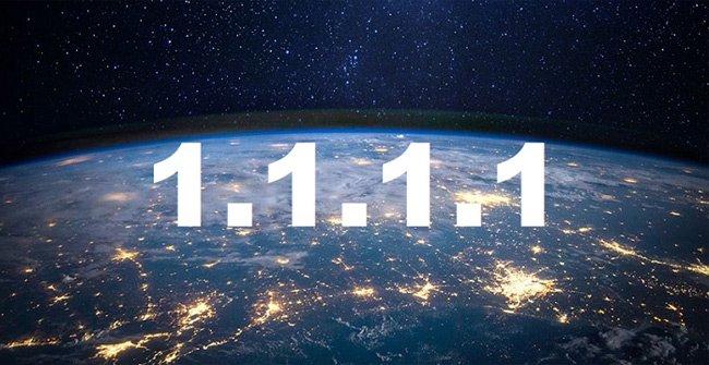 dich vu 1.1.1.1 650 - Hướng dẫn chỉnh DNS về 1.1.1.1 tăng tốc lướt web