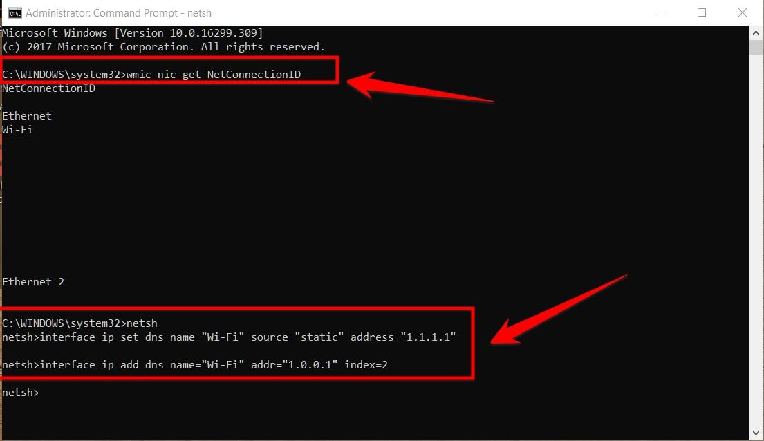 dns6 - Hướng dẫn chỉnh DNS về 1.1.1.1 tăng tốc lướt web