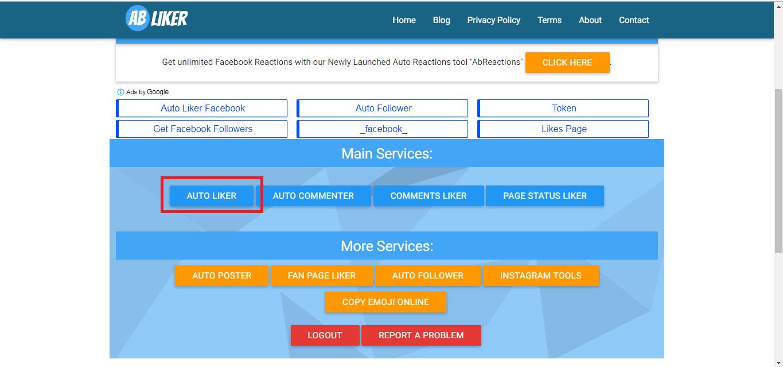 gh2 - Hướng dẫn tăng Like Facebook cực nhanh và an toàn