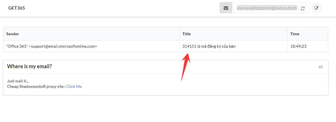 Cách tạo tài khoản OneDrive 5TB miễn phí dùng vĩnh viễn 23