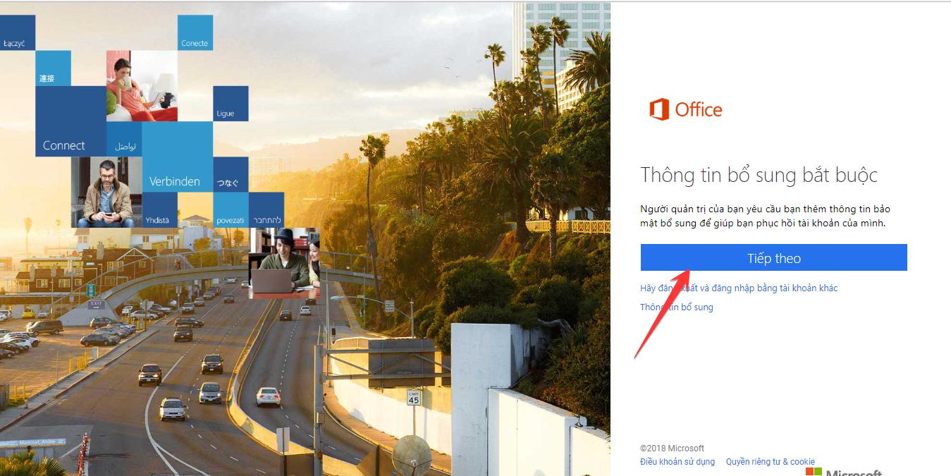 Cách tạo tài khoản OneDrive 5TB miễn phí dùng vĩnh viễn 28
