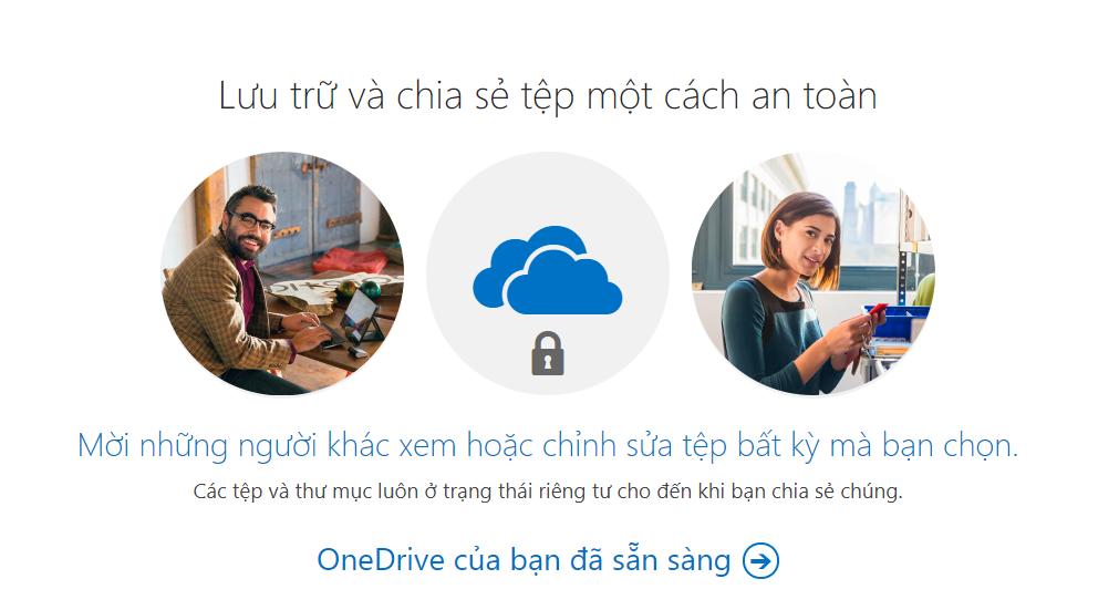 Cách tạo tài khoản OneDrive 5TB miễn phí dùng vĩnh viễn 32