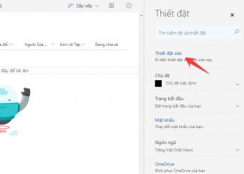 Cách tạo tài khoản OneDrive 5TB miễn phí dùng vĩnh viễn 4