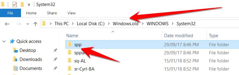 13 05 2018 12 25 23 - Cách Active Office khi Update Windows 10 ver 1803