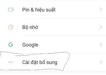 14 05 2018 05 37 41 - Cách xem lại mật khẩu wifi đã lưu trên điện thoại Android