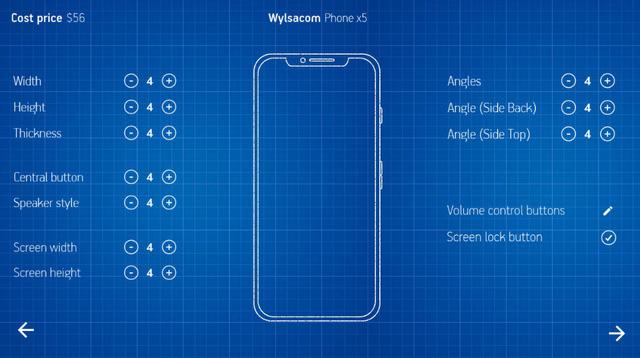 Smartphone Tycoon trò chơi rèn luyện kỹ năng kinh doanh thực tế 9