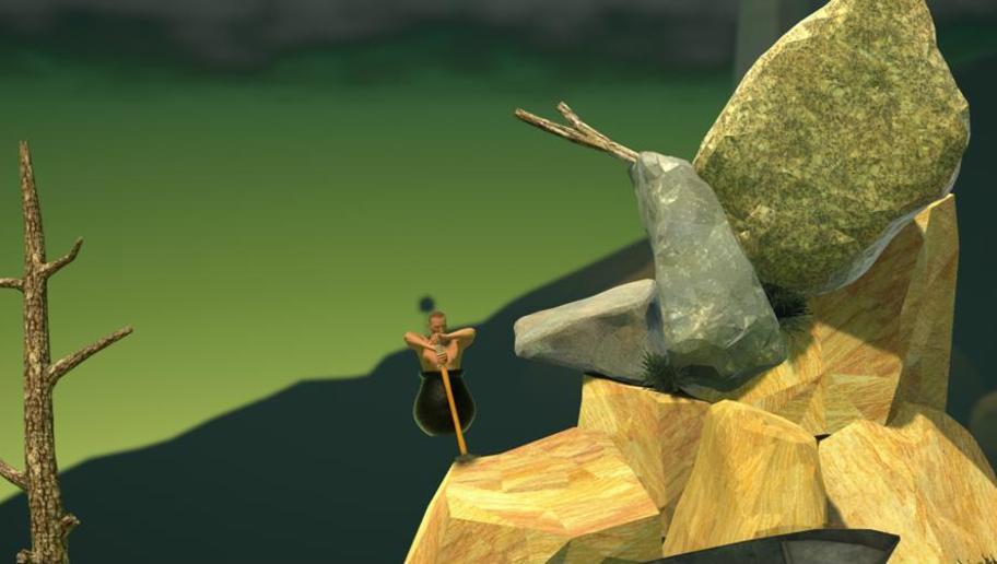 5a0c8a93b84b379a35000001 - Tải game Getting Over It người chum leo núi cực hot - Full Crack