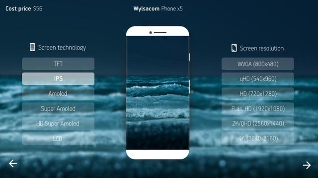 Smartphone Tycoon trò chơi rèn luyện kỹ năng kinh doanh thực tế 8
