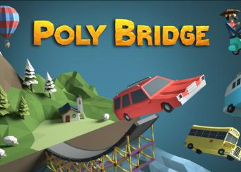 Tải game Poly Bridge mô phỏng xây cầu độc đáo trên PC 3