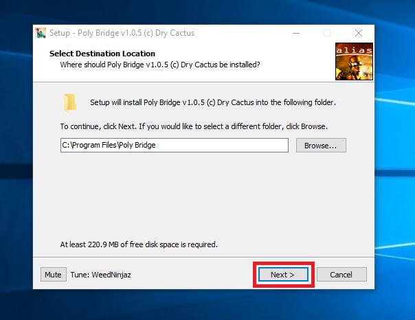 Untitled 3 - Tải game Poly Bridge mô phỏng xây cầu độc đáo trên PC