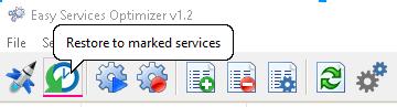 09 06 2018 05 50 23 - Tối ưu hiệu suất hoạt động của Windows với Easy Service Optimizer 1.2