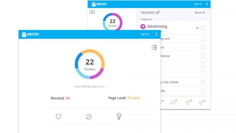 Các tiện ích mở rộng giúp tăng độ bảo mật cho trình duyệt Chrome 4