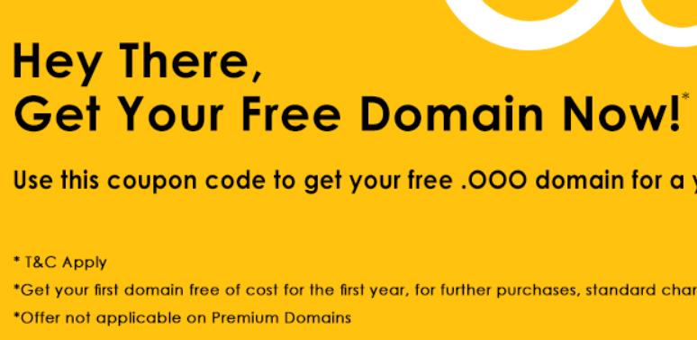 domain ooo free