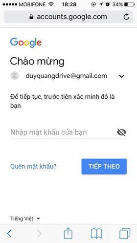 Hướng dẫn đăng ký nhiều tài khoản Gmail bằng 1 số điện thoại 10