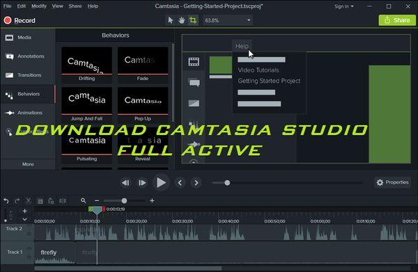 camsatia 2019 full key