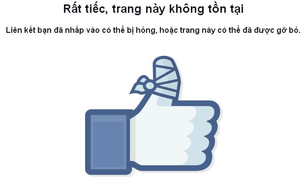 Tool tự sát tài khoản Facebook 5s bằng token 4