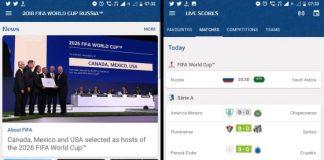 fifa official app 324x160 - Trang chủ