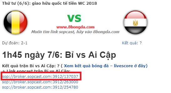 Hướng dẫn xem chùa trực tiếp World Cup 2018 11