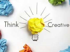 Những quyển sách hay về sự sáng tạo