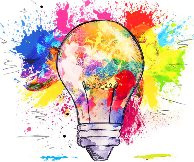 Những quyển sách hay giúp bạn tăng khả năng sáng tạo 2
