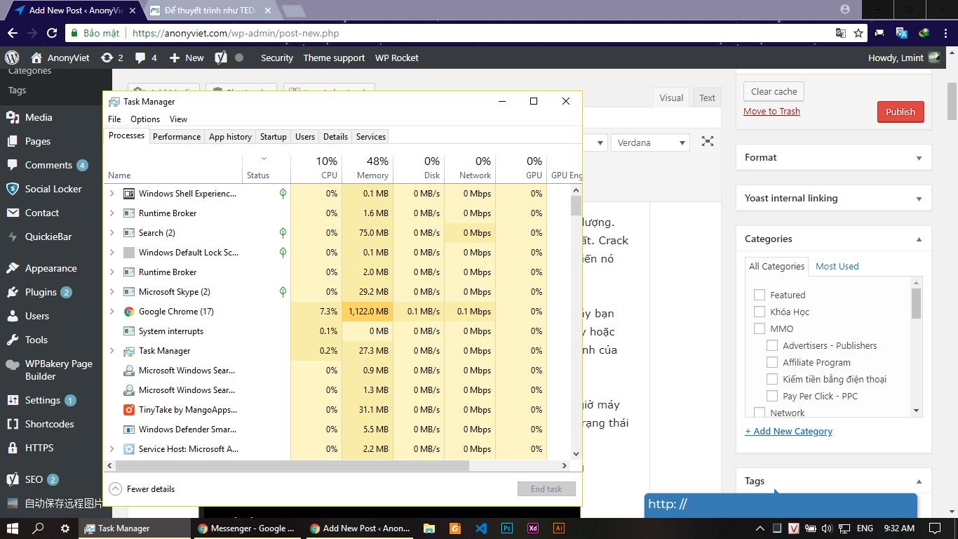 Tool kích hoạt trực tiếp bản quyền chính hãng Windows 10 6