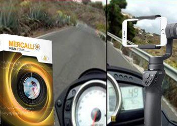 Chống rung video với phần mềm ProDAD Mercalli 4.0 bằng 1 cú click chuột 1