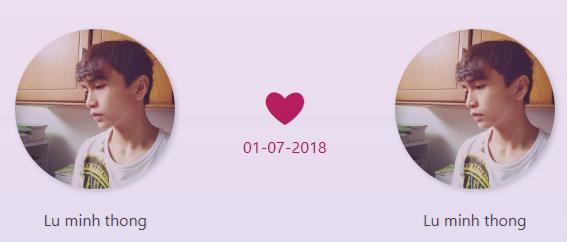 07 08 2018 02 38 47 - Hướng dẫn tự làm website đếm ngày yêu nhau cực dễ thương