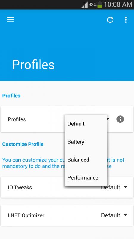 Cách dùng L Speed để tăng hiệu suất và tuổi thọ PIN cho Android 16