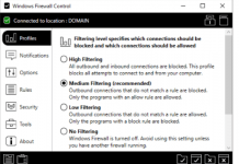 Download Windows Firewall Control