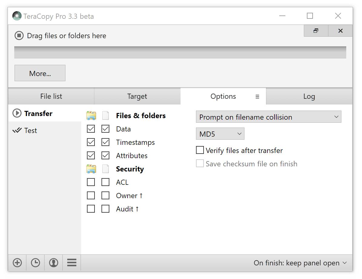 TeraCopy.Pro.v3.3