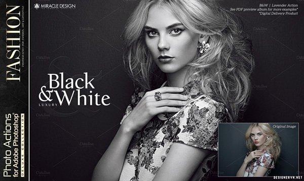 Share bộ action photoshop tự động blend màu phong cách trị giá 15$ 66