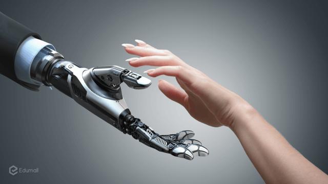 Share miễn phí khóa học lập trình cánh tay robot trong 7 ngày 4